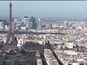 В Париже выбирают ночного мэра