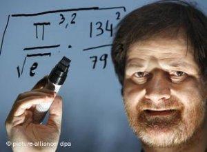 Немецкий математик: запомнить сложный код легко