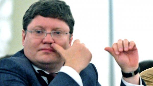 Новые подробности скандала с участием депутата-единоросса Андрея Исаева