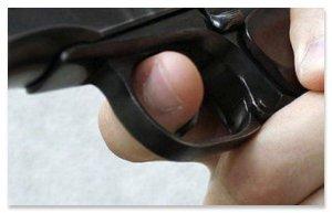 Житель Тулы выстрелил в 15-летнюю девушку