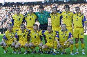 В составе сборной Украины возможны изменения
