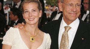 Дочь Андрея Кончаловского находится в реанимации