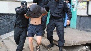 Ивановская область: задержан мужчина, собиравшийся взорвать свою семью