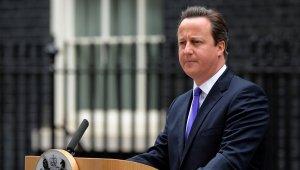 Английский премьер вынес порицание Сноудену и прессе
