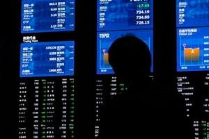 Открытие рынка России на фоне позитива