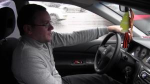 Автомобилистам разрешат пользоваться телефонами в пробках