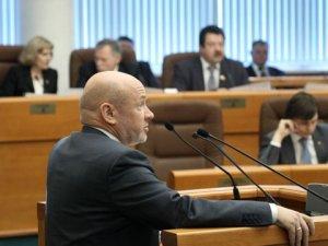Столичные «думцы» обратились к мэру с претензией о том, что за ними установлена слежка