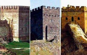 Началось строительство «Великой болгарской стены»