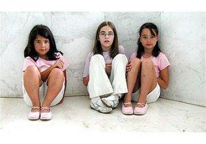 В Испании создано добровольное общество по розыску детей