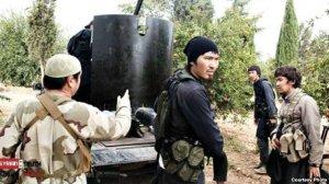 Правоохранителями Китая уничтожено еще 14 уйгурских террористов