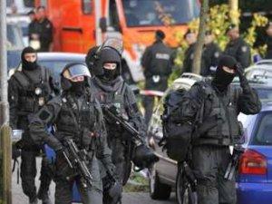 Немецкая полиция зазывает в свои ряды иммигрантов