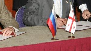 Россия согласна восстановить дипломатические отношения с грузинской стороной