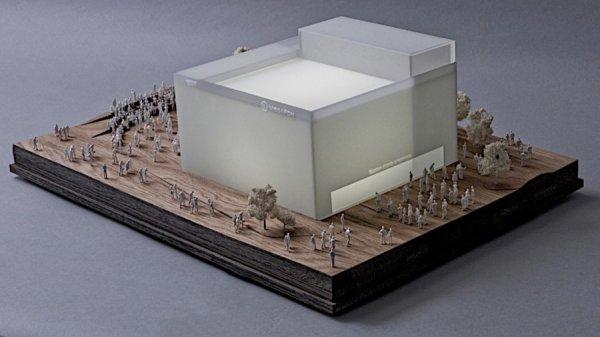 «МегаФон» подготовил к Олимпиаде уникальный интерактивный павильон