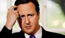 Россия может помочь Кэмерону сохранить целостность страны