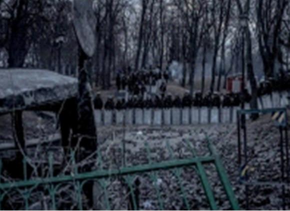 Майданутые озверели. Момент истины для Януковича