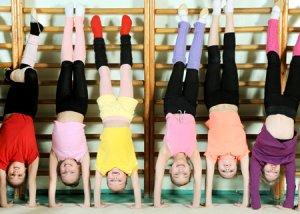 Правительство России открывает «зелёную улицу» занятиям физкультурой