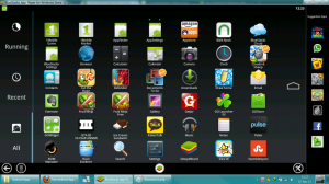 BlueStacks: Windows плюс Android