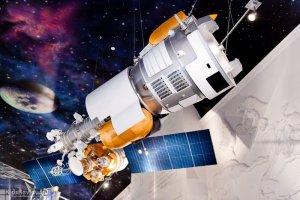 Японская турфирма приглашает желающих на экскурсию в космос