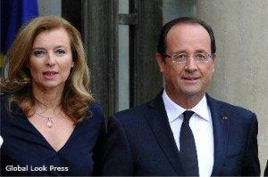 Французский президент, спешащий на встречу к любовнице, стал персонажем видеоигры