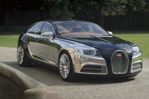 Слухи о выпуске 16 C Galibier компанией Bugatti были опровергнуты