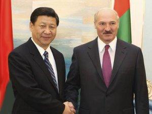 Китай и Белоруссия взяли курс на долгосрочное сотрудничество