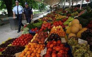 Болгарское правительство намерено возродить былую славу сельхозпродукции