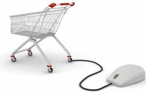 Интернет-торговля дала первый сбой