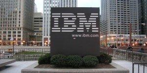 Прибыли IBM разрушили все ожидания. Компания обнародовала сведения о доходах