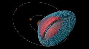Косвенные данные указывают на возможность существования марсианской жизни примерно четыре миллиарда лет назад