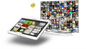 Samsung наращивает доход продажей телевизоров и планшетников