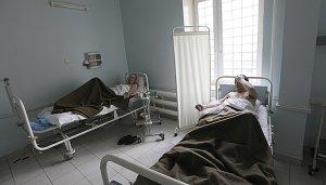 В Нальчике больных не кормили и не лечили