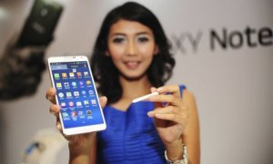 Samsung удваивает дивиденды, несмотря на падение операционной прибыли