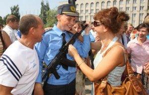 Все выпускники российских вузов получат воинскую специальность