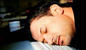 Полноценный сон влияет на продолжительность жизни