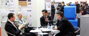 В Москве проходит крупнейшая международная строительная выставка Aqua-Therm Moscow