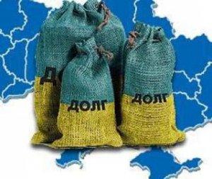 Дефолт на Украине близок