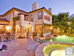 Миллиардеры предпочитают Калифорнию