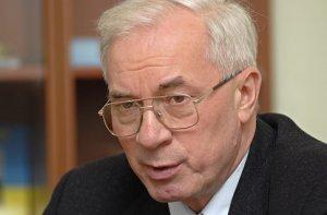 Нормальные отношения между Россией и Украиной