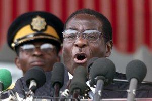 Президент Зимбабве: идите и повесьтесь