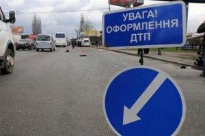 ДТП на трассе Симферополь-Керчь: 16 пострадавших
