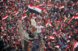 Власти Египта хотят мирных переговоров