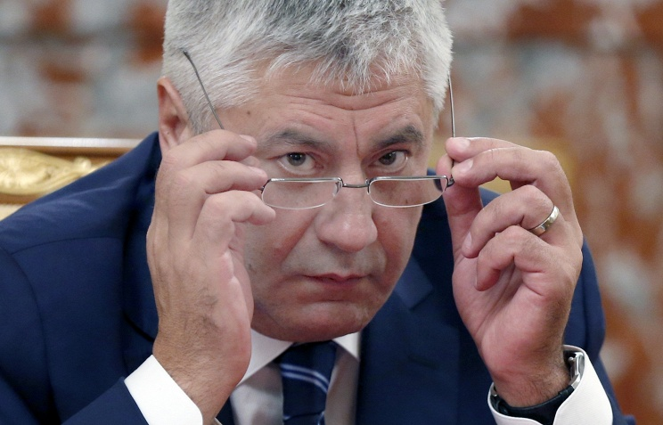 Министр МВД РФ предлагает создать новую конвенцию по борьбе с информационной преступностью