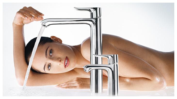 Функциональные предметы для ванных комнат