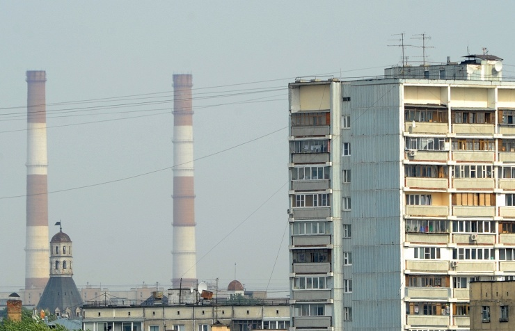 Депутаты Госдумы стали на защиту экологии