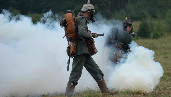 Российский фильм о Первой мировой войне получил высокую оценку на кинопросмотре в Вене