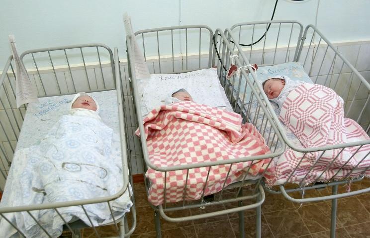 Департамент здравоохранения Москвы принял решение о закрытии неэффективных роддомов