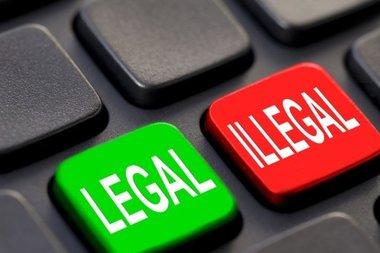 Антипиратский закон на музыку и книги готов стать на защиту авторских прав с 1 декабря
