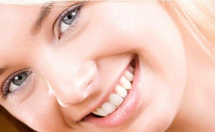 Для улыбки так важны 32 жемчужины
