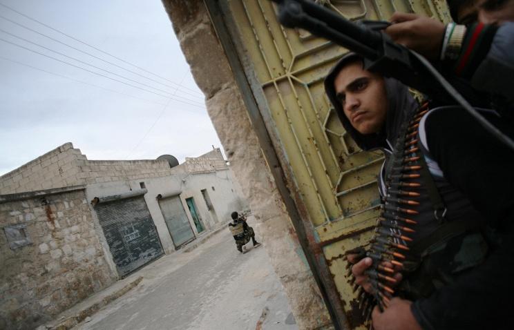 Лавров: борьба с терроризмом должна вестись без двойных стандартов
