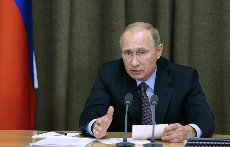 Путин обсудил с членами СПЧ и омбудсменами вопросы соблюдения прав человека